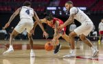 Thanksgiving Famine: Nebraska Dismal from 3 in Golden Window Loss to Nevada