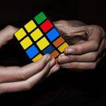The Rubik's Cube Cheater App