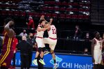 Huskers hold on for second Big Ten win