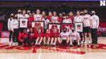 Nebraska-Michigan State called off, Seniors still honored
