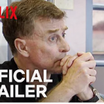 Another Netflix Binge!