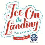 Win tickets for Ice on the Landing