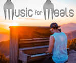 Donate to Music for Meals