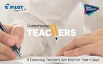 Overachieving Teachers