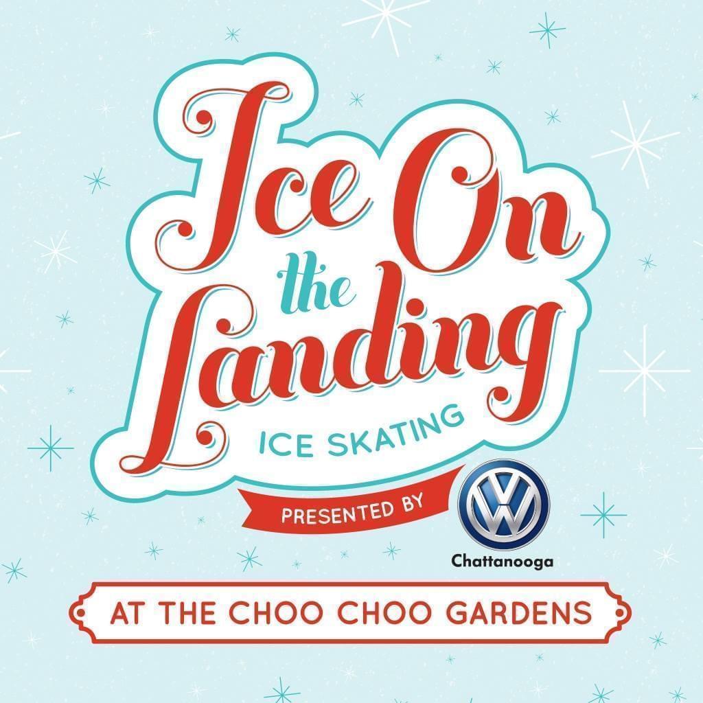 Ice on the Landing 2020