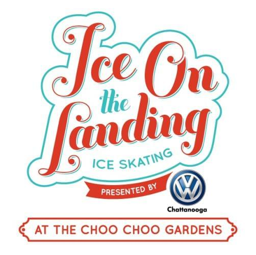 Win Ice on the Landing Tickets