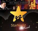 Siskin Star Night 2020
