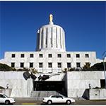 Oregon legislators return to Salem, topic unknown