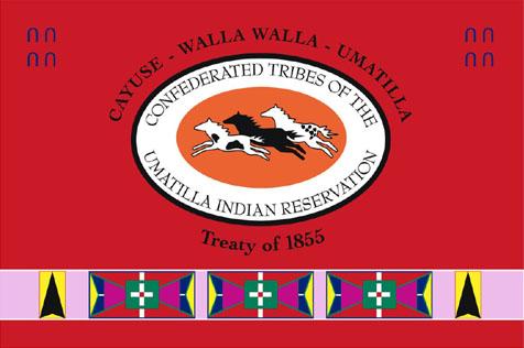Tribes keep watch on Olympia, Salem