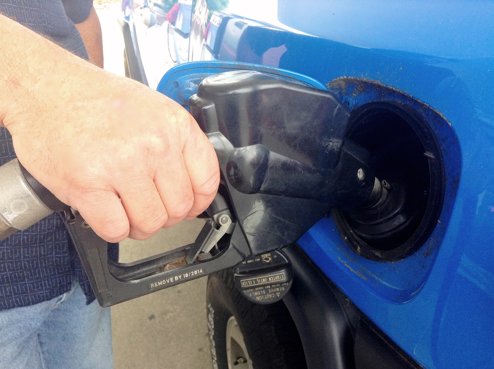 Oregon State Fire Marshal suspends self-service gas regulations