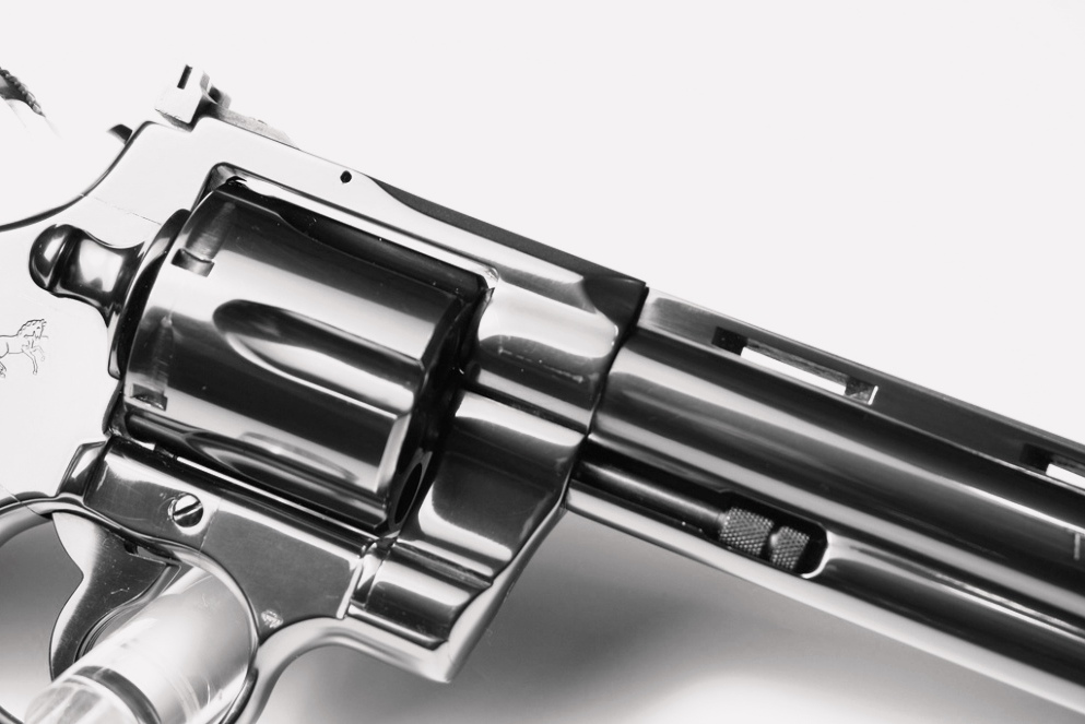 Nationwide strategic plan launched to reduce gun violence