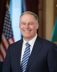 Inslee signs controversial sex-ed bill