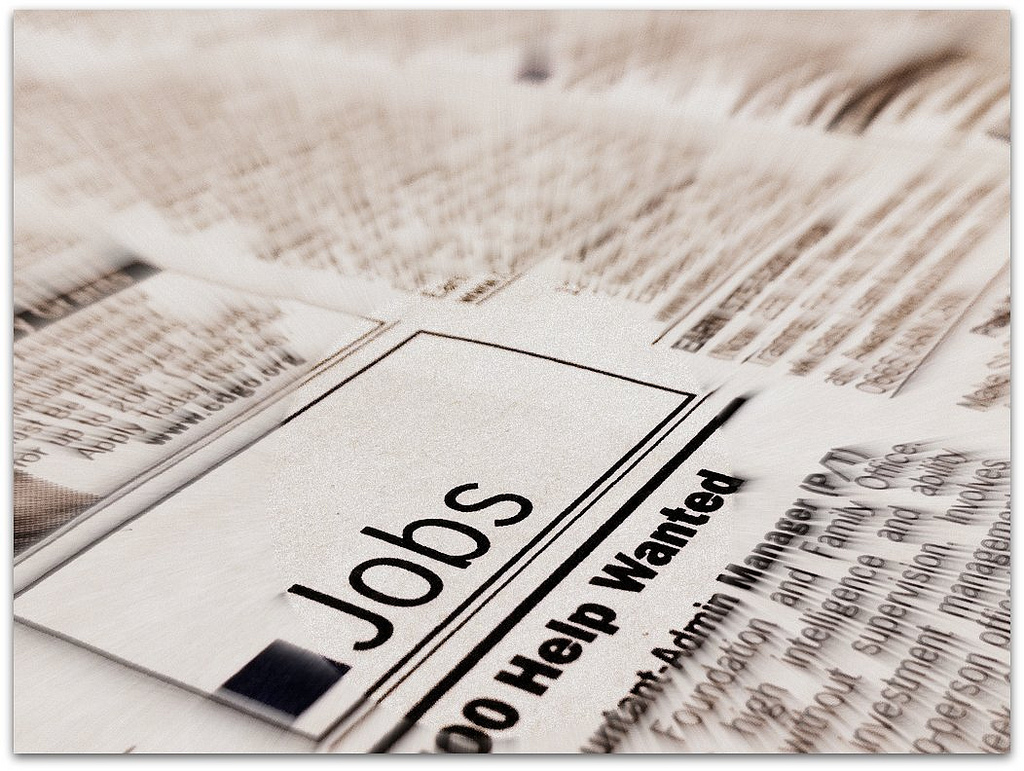 Oregon unemployment rate holds steady