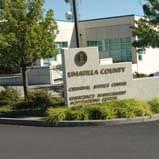 Capacity remains a problem at Umatilla County Jail