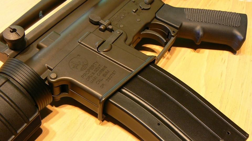 Ferguson, Inslee join forces for gun control