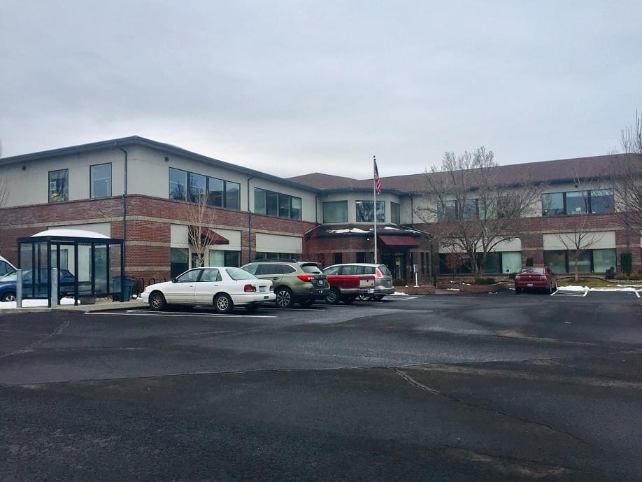 County will try again to sell center