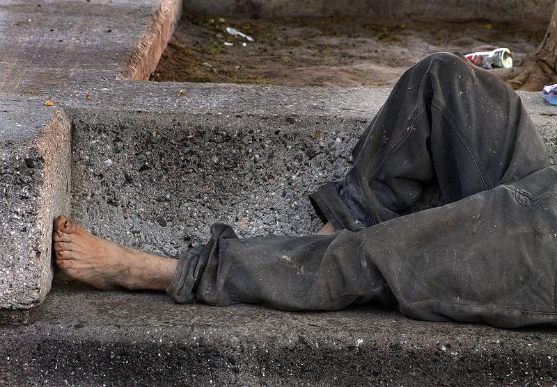 Annual homelessness count underway in Walla Walla