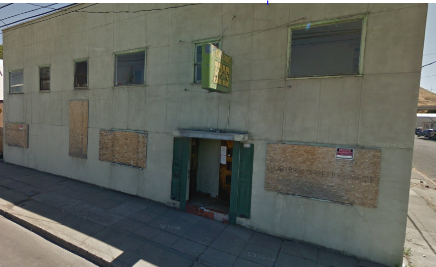 Council focuses on Edwards Apartments
