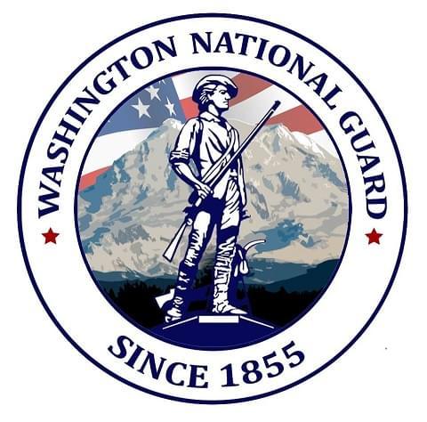WA National Guard deploys to Walla Walla County