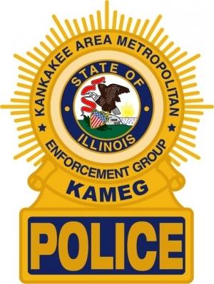 KAMEG makes drug arrest in Iroquois County