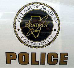 Bradley Allegedly Writing Tickets for Fireworks Use