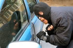 Manteno Car Burglaries