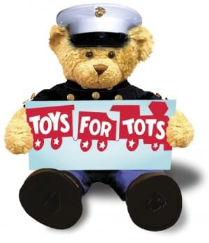 Parkhurst Partners with Toys or Tots Again
