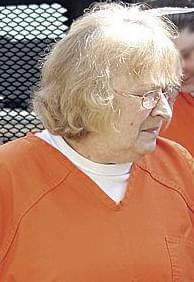 Step-daughter charged with 2015 murder