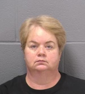 Teacher Assistant at Crete-Monee Arrested