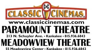 Movie Theater to re-close