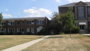 Gardner South Goes on Soft Lock-down after Threat Made