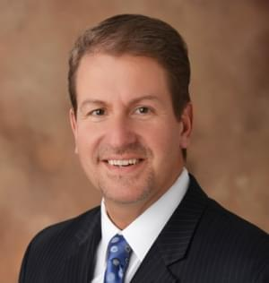 Kambic Named Chair of State Healthcare Association