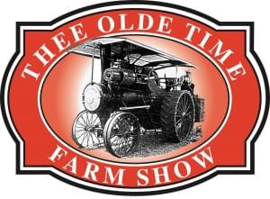 Say Goodbye to Thee Olde Time Farm Show