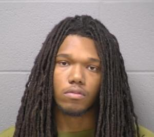 He Took His Pot then Shot Him in the Leg, Allegedly