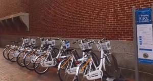 Could be Final Year for Bike Sharing in Bradley