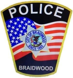 """I Live Alone"" Program Started for Seniors by Braidwood Police"