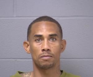 Will County Sheriff's Deputies arrest man wanted for sex trafficking