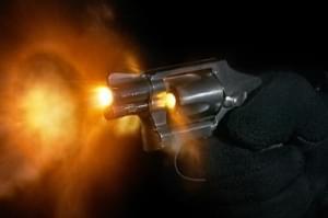 Man Shot in Abdomen