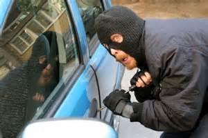 Rash of Car Thefts in Bourbonnais This Morning