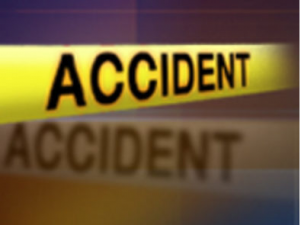 Two Accidents in the Region Today.
