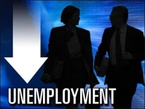 Unemployment Numbers Down Again