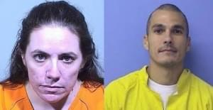 Godley Couple Wanted for ID Theft