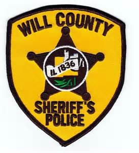 Fake Will County Cop
