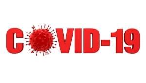 Covid-19 Coronavirus Illustration