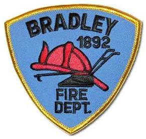 bradley fire
