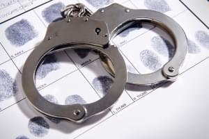 Gun Arrest Made in Kankakee