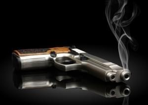Bond Set in Sunday Shooting