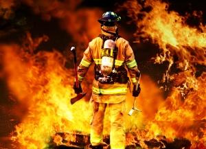 Fire Damages Bourbonnais Home