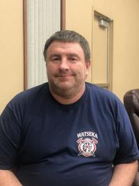 Watseka Fire Chief Retiring