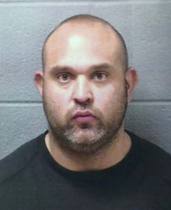 Bourbonnais Man Charged with Aggravated Battery